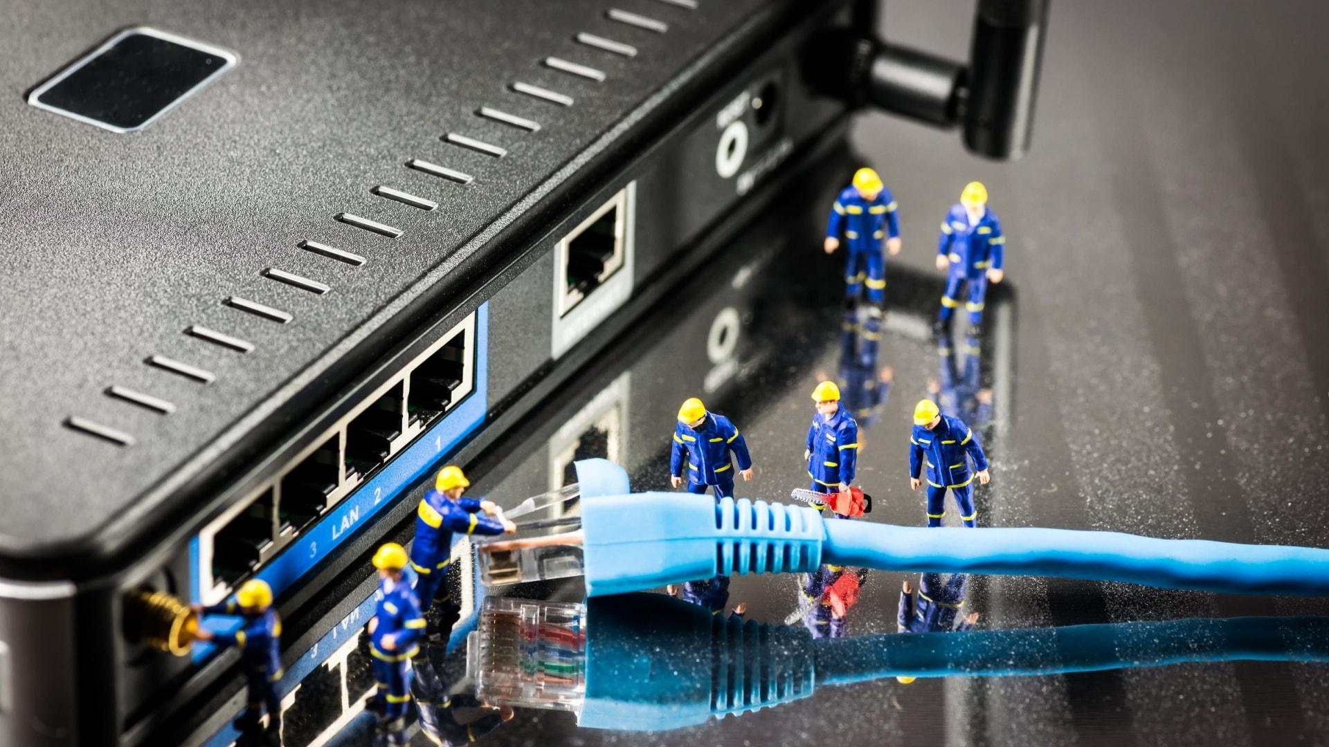 Как сделать бесплатный интернет через 3g модем