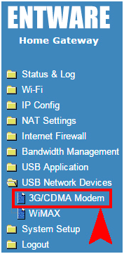Asus RT-N10 меню USB Network Devices