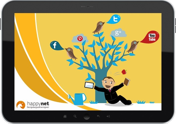 happynet intertelecom