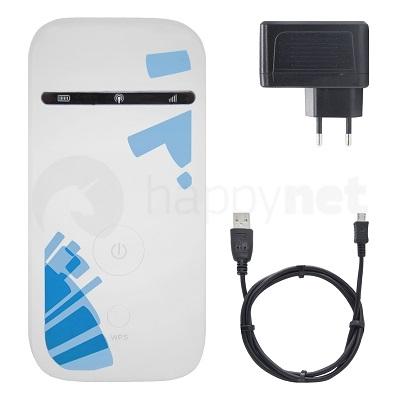 3G Wi- Fi роутер ZTE MF65 описание, отзывы